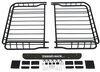 RMCB02 - Square Bars,Round Bars,Factory Bars,Aero Bars,Elliptical Bars Rhino Rack Cargo Basket