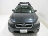 RMCB - Black Rhino Rack Cargo Basket on 2014 Subaru XV Crosstrek