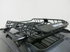 Rhino Rack Steel Roof Basket - RMCB on 2014 Subaru XV Crosstrek