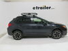 RMCB - Steel Rhino Rack Roof Basket on 2014 Subaru XV Crosstrek