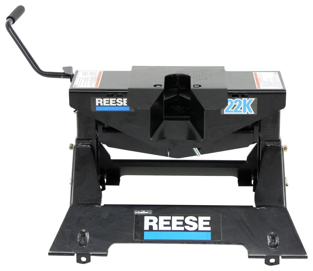 Reese 14 - 18 Inch Tall Fifth Wheel Hitch - RP30033