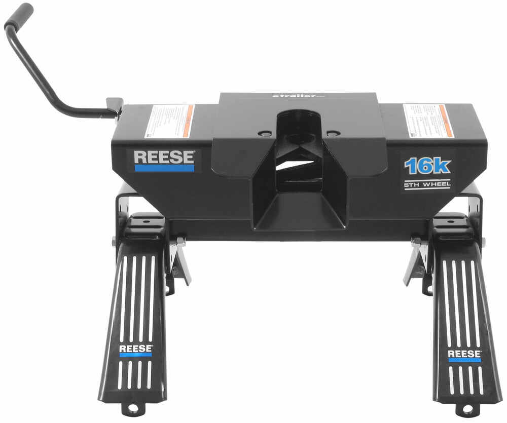 Reese Fixed Fifth Wheel - RP30047