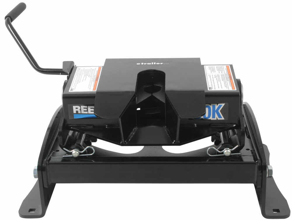 Reese Fixed Fifth Wheel - RP30054