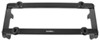 Under-Bed Rail and Installation Kit for Reese Elite Series 5th Wheel Trailer Hitches Below the Bed RP30074