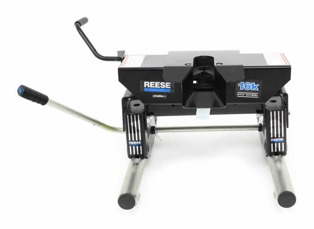 RP30075 - 4000 lbs TW Reese Sliding Fifth Wheel