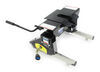 Reese 5th Wheel Trailer Hitch w/ Round Tube Slider - Dual Jaw - 16,000 lbs 16000 lbs GTW RP30075