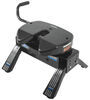 reese fifth wheel hitch fixed double pivot select plus 5th trailer - single jaw 20 000 lbs