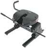 reese fifth wheel hitch sliding double pivot 5th trailer w/ square tube slider - single jaw 20 000 lbs