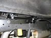 Reese Below the Bed Fifth Wheel Installation Kit - RP30126 on 2015 Ford F-250 Super Duty