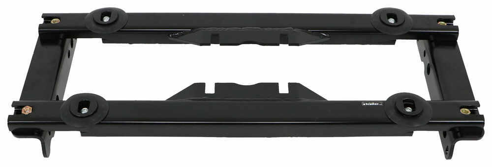 Under-Bed Rail and Installation Kit for Reese Elite Series 5th Wheel and Gooseneck Trailer Hitches Below the Bed RP30126