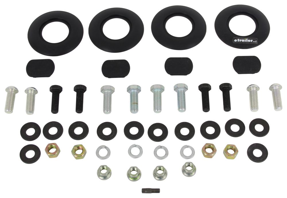 RP30126F - Hardware Reese Accessories and Parts