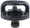 RP30137 - Removable Ball - Stores in Truck Reese Gooseneck Hitch