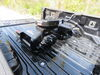 RP30144 - 18000 lbs GTW Reese Fifth Wheel Hitch on 2017 Ford F 250 Super Duty