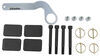 reese accessories and parts fifth wheel installation kit