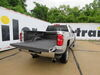 Elite Series Under-Bed Gooseneck Complete Hitch In Bed Release RP30158-68 on 2017 Chevrolet Silverado 2500