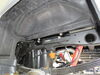 Reese 25000 lbs GTW Gooseneck Hitch - RP30158-68 on 2017 Chevrolet Silverado 2500