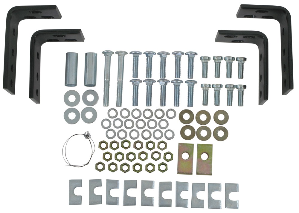 RP30439 - Brackets Reese Accessories and Parts