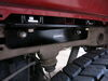 Reese Fifth Wheel Installation Kit - RP30868 on 2019 Chevrolet Silverado 2500