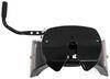 Reese Elite Series 5th Wheel Trailer Hitch w/ Wiring Harness - Single Jaw - 26,500 lbs Premium - Single-Hook Jaw RP30871
