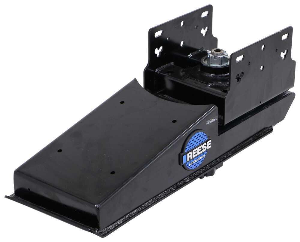 RP34FR - 20000 lbs GTW Reese Fifth Wheel King Pin