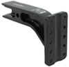 Pintle Hitch RP38186 - 25000 lbs GTW - Reese