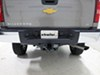 RP45322 - Steel Shank Draw-Tite Trailer Hitch Ball Mount on 2014 Chevrolet Silverado