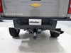 Draw-Tite Trailer Hitch Ball Mount - RP45322 on 2014 Chevrolet Silverado