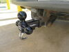 RP47FR - 10000 lbs GTW Reese Trailer Hitch Ball Mount