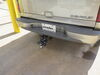 Reese Tri-Ball Trailer Hitch Ball Mount with Clevis Hook - 10,000 lbs 10000 lbs GTW RP47FR