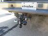 Trailer Hitch Ball Mount RP47FR - Steel Ball - Reese