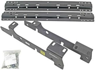 Reese Towpower 50042-58 Fifth Wheel Quick Installation Kit