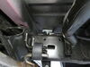 Fifth Wheel Installation Kit RP50054-58 - Above the Bed - Reese on 2020 Ram 2500