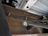 RP50064-58 - Above the Bed Reese Fifth Wheel Installation Kit on 2007 Chevrolet Silverado Classic