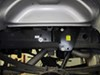Fifth Wheel Installation Kit RP50064-58 - Above the Bed - Reese on 2010 Chevrolet Silverado