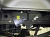 Reese Fifth Wheel Installation Kit - RP50064-58 on 2010 Chevrolet Silverado