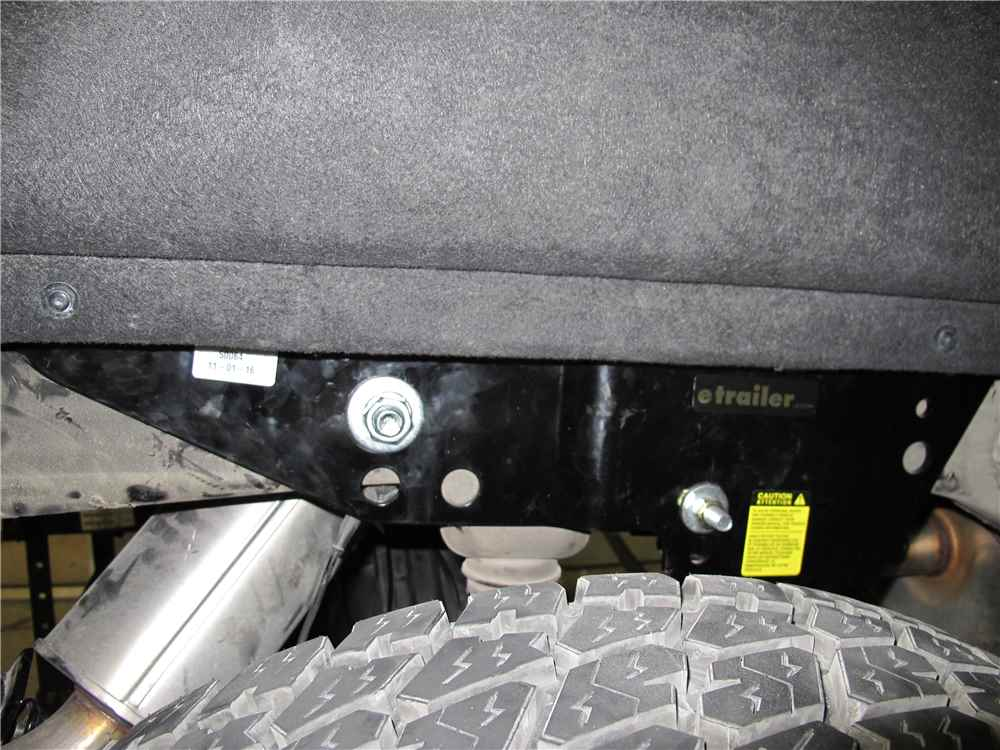 Reese 50064 Fifth Wheel Custom Quick Install Brackets-Select ...