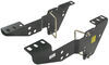 RP50064 - Brackets Reese Fifth Wheel Installation Kit