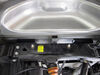Fifth Wheel Installation Kit RP50066-58 - Above the Bed - Reese on 2012 Chevrolet Silverado