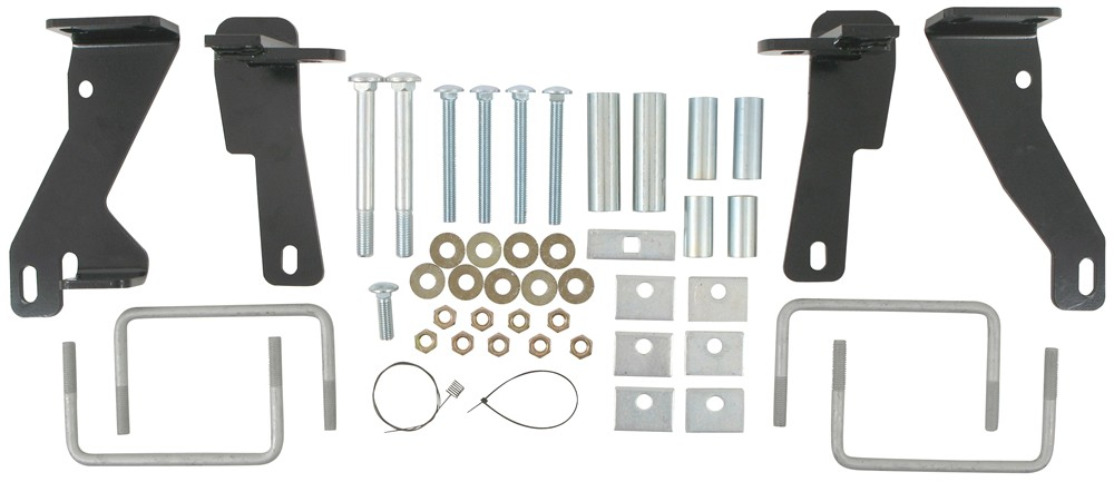 RP50140 - Custom Reese Accessories and Parts
