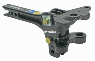 RP54980 - Head Reese Weight Distribution Hitch