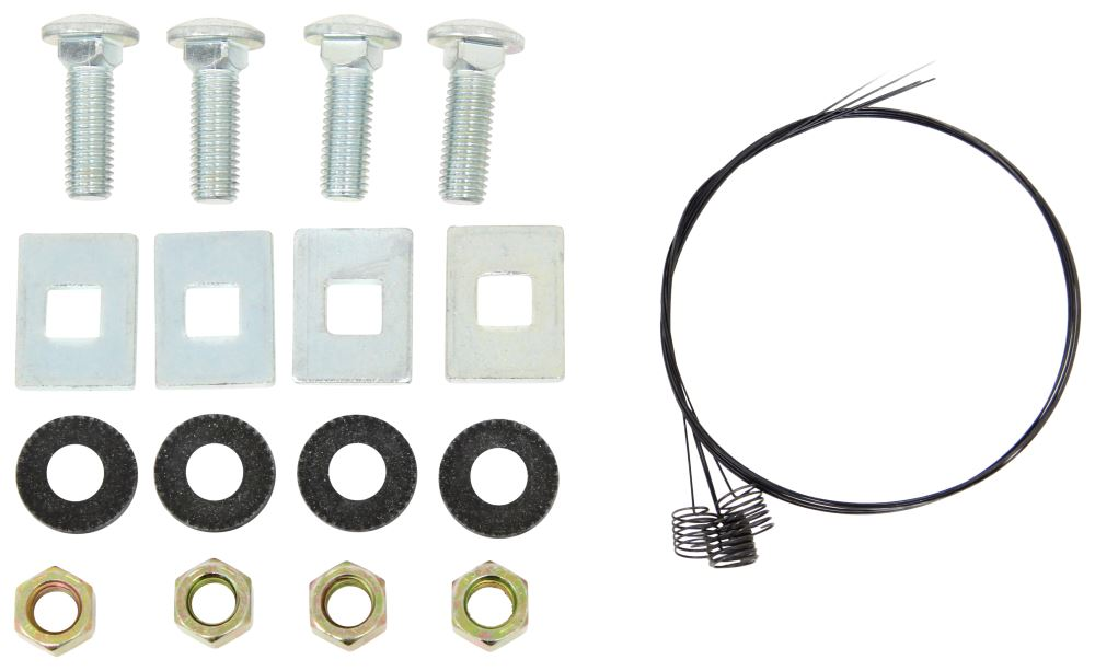 Reese Hardware Kit Accessories and Parts - RP56001F