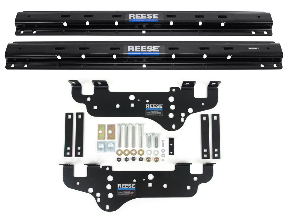Fifth Wheel Installation Kit RP56005-53 - Above the Bed - Reese