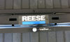 Fifth Wheel Installation Kit RP56007-53 - Above the Bed - Reese on 2015 GMC Sierra 1500