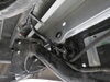 Fifth Wheel Installation Kit RP56009-53 - Above the Bed - Reese on 2018 Ram 2500