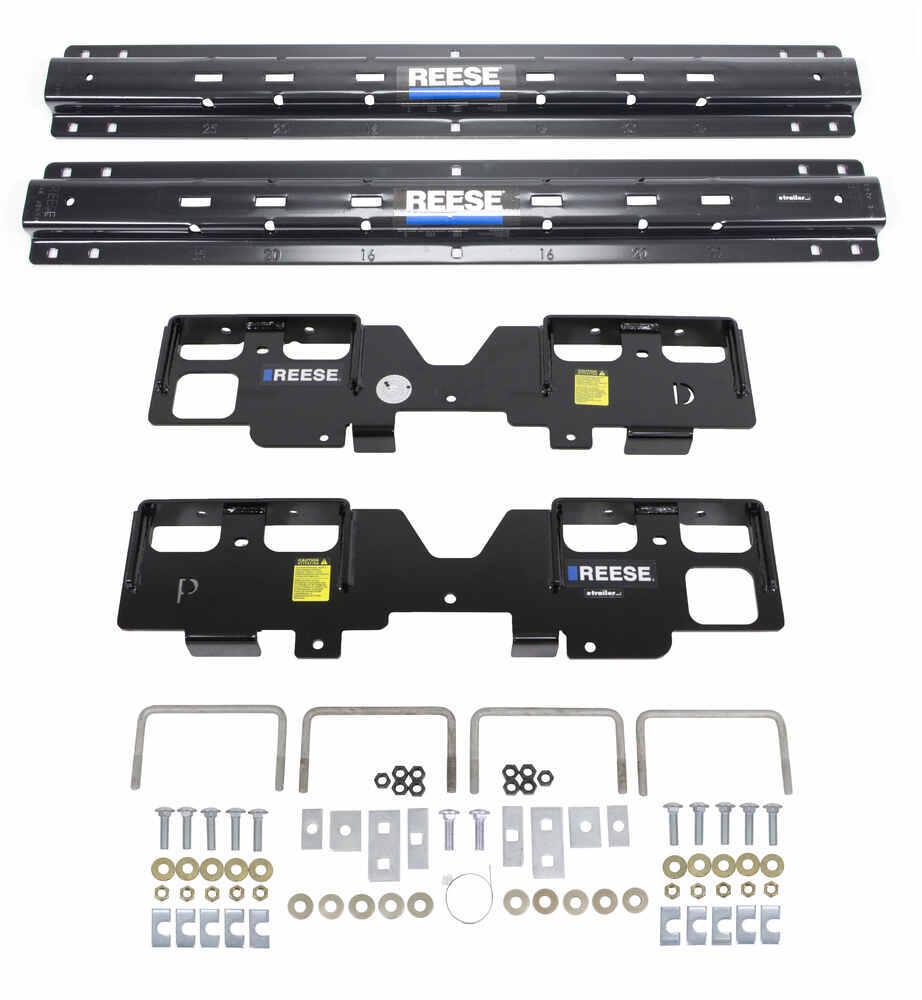 REESE 5601553 OUTBRD 5TH BRKT//RAIL GMC//
