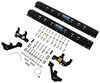 reese fifth wheel installation kit above the bed rp56018-53