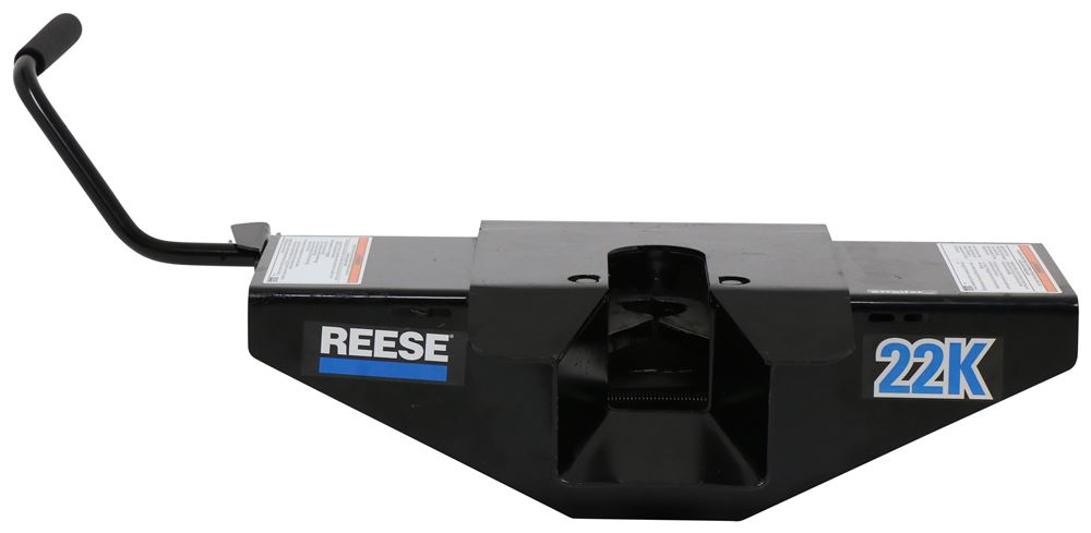 Accessories and Parts RP58099 - Head Assembly - Reese