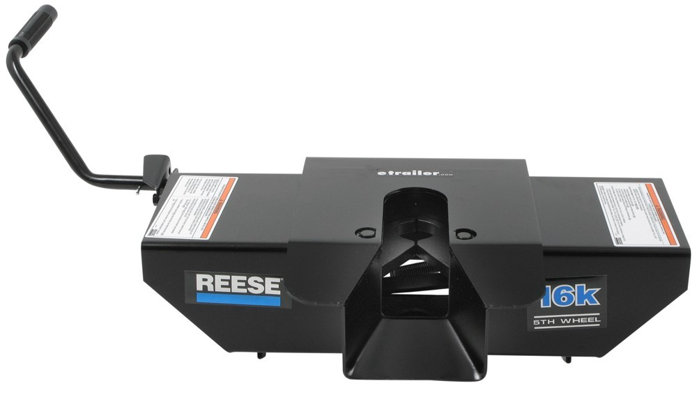 Reese Accessories and Parts - RP58146