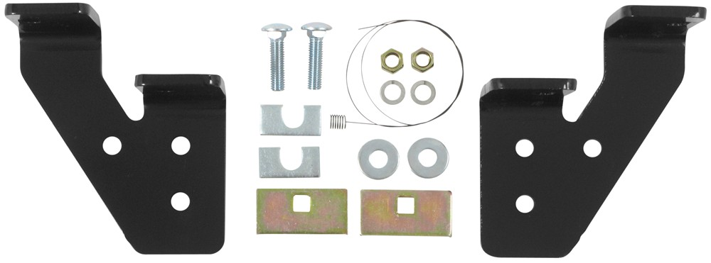 Reese Fifth Wheel Installation Kit - RP58186