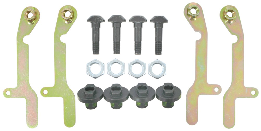 Reese Adapter Kit Accessories and Parts - RP58419